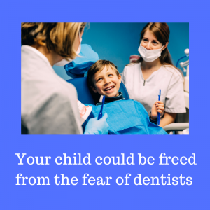 fear of dentists